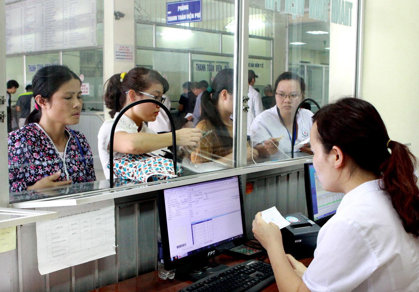 Chi trả cho chăm sóc sức khỏe ban đầu sẽ giảm chi phí quỹ BHYT - Ảnh 1.