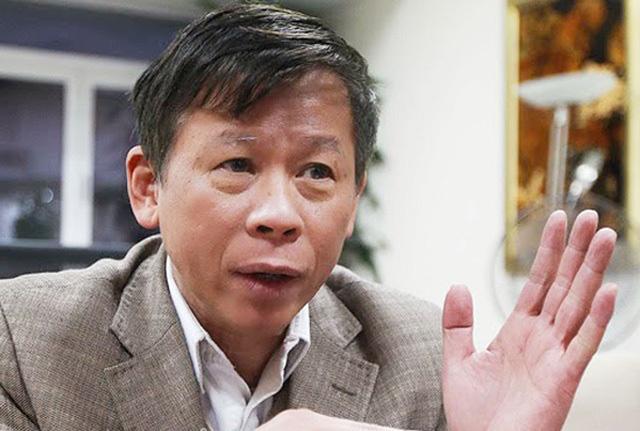 TS Đặng Kim Sơn: Đầu tư vào nông nghiệp là xu hướng của tương lai - Ảnh 1.