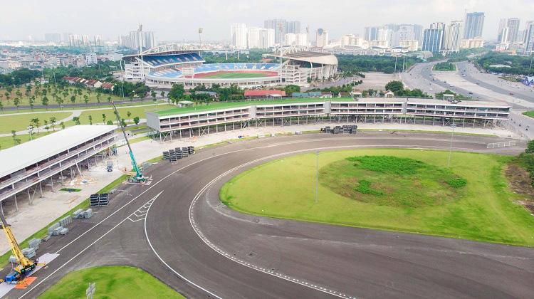 Huỷ giải đua xe công thức 1: Chấp nhận hi sinh vì lợi ích lâu dài - Ảnh 2.