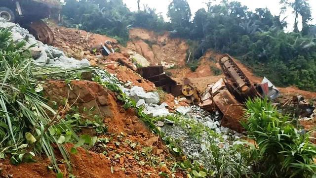 Ông Trần Quang Hoài: Nhiều thủy điện nhỏ đã gây ra hậu quả đáng tiếc - Ảnh 2.