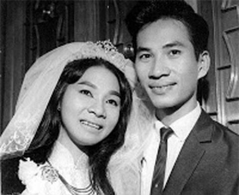 NSND Bạch Tuyết chia tay danh thủ Tam Lang vì không có con - Ảnh 3.