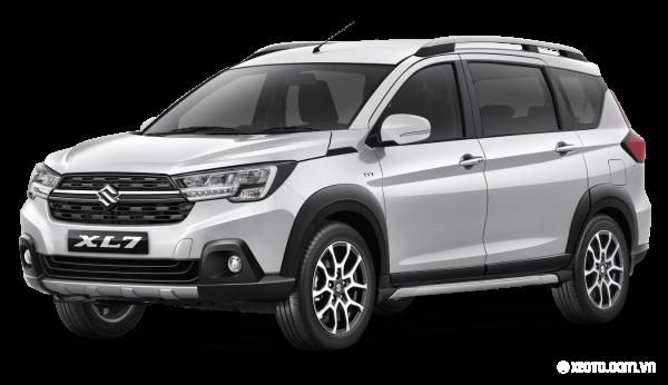 Tin xe (16/10): Suzuki XL7 tham vọng lật đổ Mitsubishi Xpander, Hyundai dốc sức cho xe điện - Ảnh 1.