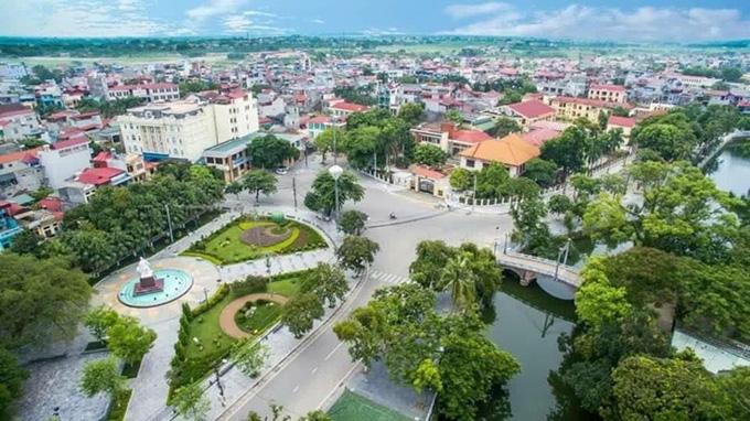 Thủ tướng Chính Phủ công nhận Thị xã Sơn Tây hoàn thành xây dựng Nông thôn mới - Ảnh 3.