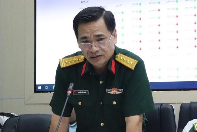 11 cán bộ chiến sỹ hy sinh khi cứu hộ thủy điện Rào Trăng 3 được truy tặng Huân chương Bảo vệ Tổ quốc - Ảnh 2.