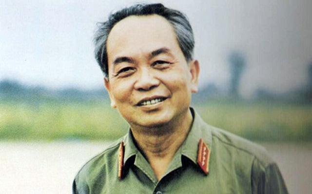 Đại tướng Võ Nguyên Giáp nói về sức mạnh quân sự Việt Nam - Ảnh 1.