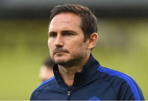 HLV Lampard hé lộ lý do khiến Chelsea mua sắm rầm rộ - Ảnh 1.