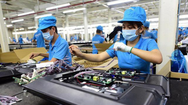 Vì sao Việt Nam không đạt mục tiêu 1 triệu doanh nghiệp vào năm 2020? - Ảnh 1.