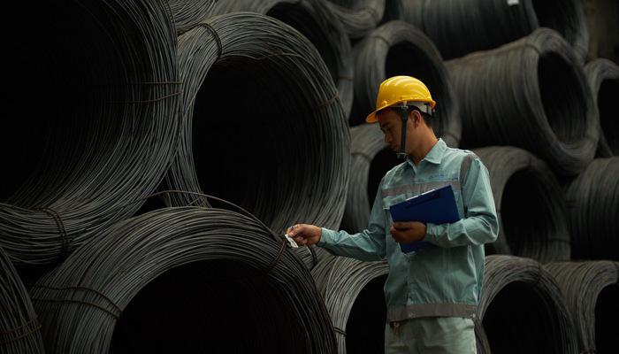 """""""Hàng hóa xuất khẩu Việt Nam dựa quá nhiều vào 'phong bì' để bôi trơn"""" - Ảnh 1."""