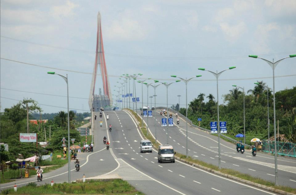 Giám đốc WB tại Việt Nam: Chính phủ đủ quyết tâm gỡ nút thắt đầu tư công - Ảnh 1.
