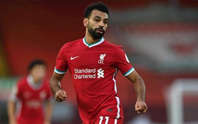 Salah đạt cột mốc khó tin chỉ sau 3 năm thi đấu cho Liverpool - Ảnh 1.