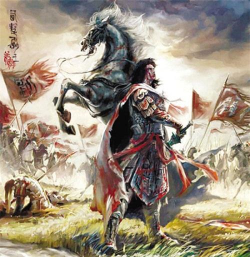 3 trận đánh để đời của Tây Sở Bá Vương Hạng Vũ - Ảnh 4.