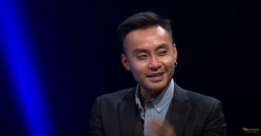 Hoàng Thùy Linh, Võ Hoàng Yến bật khóc trong phiên bản Như chưa hề có cuộc chia ly  - Ảnh 4.