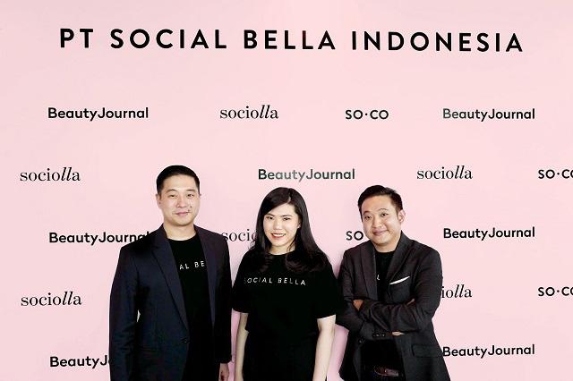 Startup công nghệ làm đẹp của Indonesia - Social Bella mở rộng sang Việt Nam - Ảnh 2.