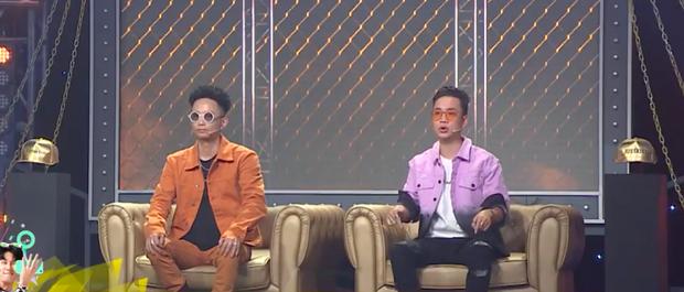 Trấn Thành vô tình để lộ tình trạng hôn nhân của Tóc Tiên – Hoàng Touliver trên sóng truyền hình - Ảnh 2.