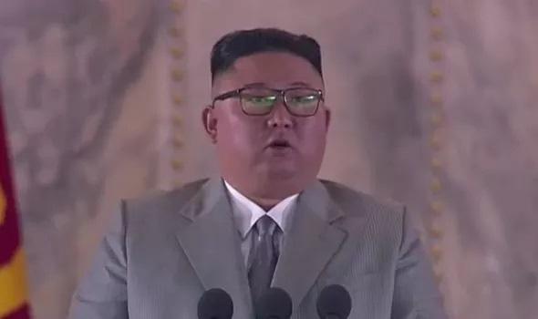 Đòn cảnh báo rắn Kim Jong-un gửi Trump, Biden ngay trước thềm bầu cử Mỹ  - Ảnh 1.