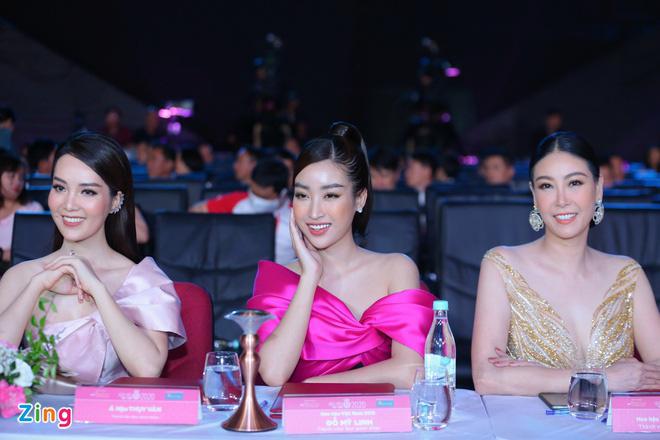 Vì sao thí sinh cao 1,81 m bị loại ở Hoa hậu Việt Nam 2020? - Ảnh 3.