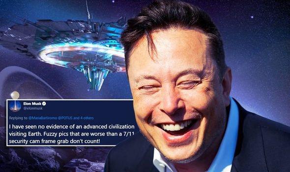 Elon Musk đã đập tan hi vọng về việc người ngoài hành tinh tới thăm Trái đất - Ảnh 1.