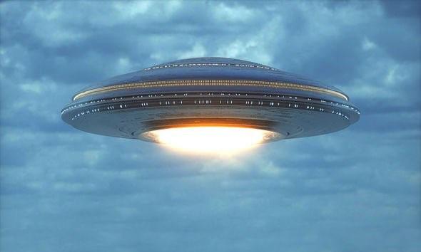 Phát hiện đĩa bay của người ngoài hành tinh tại Mexico - Ảnh 3.