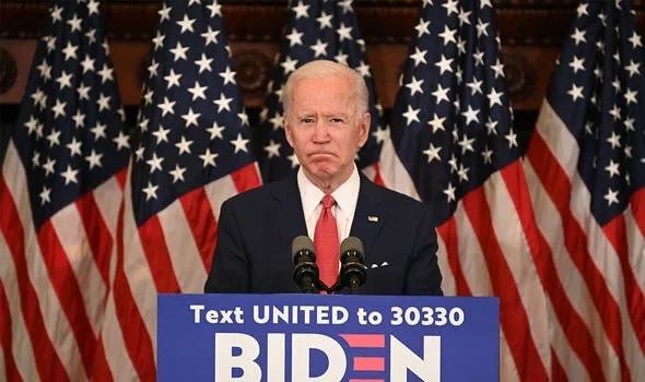 """Bầu cử Mỹ 2020: Chuyên gia tiết lộ """"cơn ác mộng"""" của Joe Biden - Ảnh 1."""