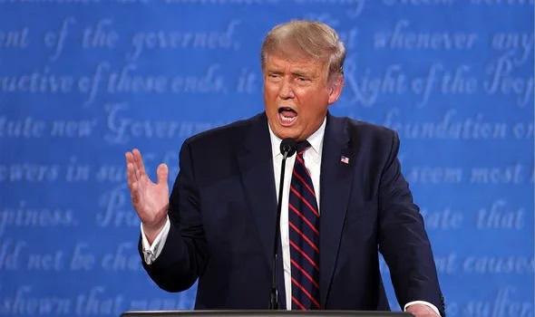 """Bầu cử Mỹ 2020: Chuyên gia tiết lộ """"cơn ác mộng"""" của Joe Biden - Ảnh 2."""