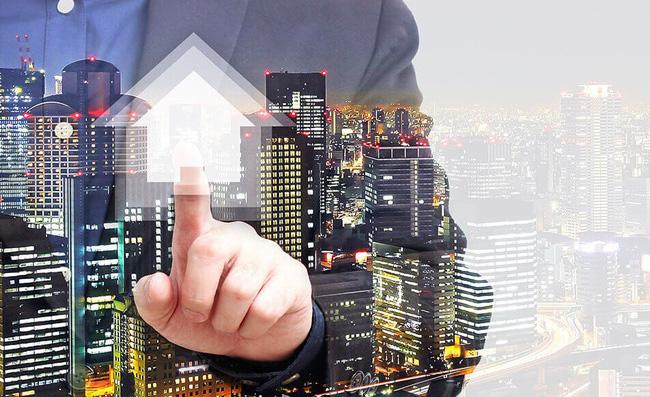 """Start-up công nghệ 4.0 cho bất động sản thời """"hậu Covid-19"""" - Ảnh 1."""