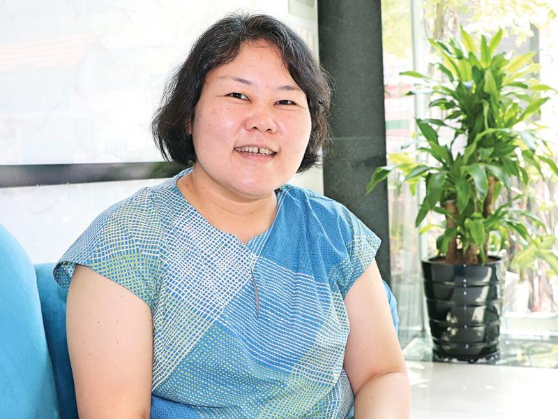Nhà sáng lập Seed To Table với 23 năm vì nông nghiệp hữu cơ Việt Nam - Ảnh 4.