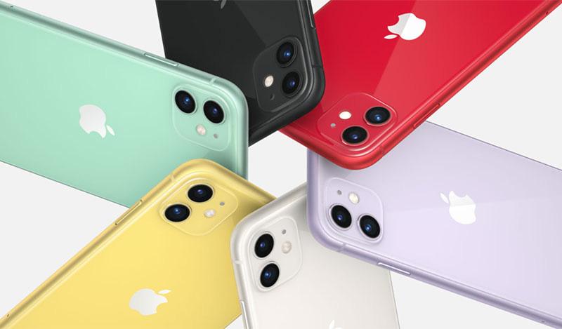 iPhone 11 doanh số khủng, giá bán hiện tại bao nhiêu? - Ảnh 1.