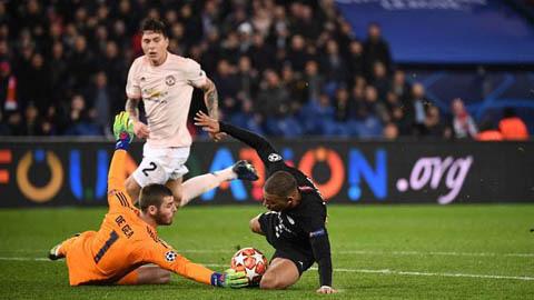 Bốc thăm chia bảng Champions League 2020/21: M.U đụng PSG, Ronaldo đấu Messi - Ảnh 2.