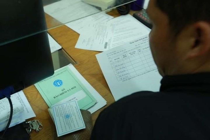 2 trường hợp NLĐ được bảo lưu thời gian đóng BHXH để hưởng lương hưu - Ảnh 2.