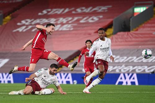 Liverpool thường thua ở loạt sút luân lưu.