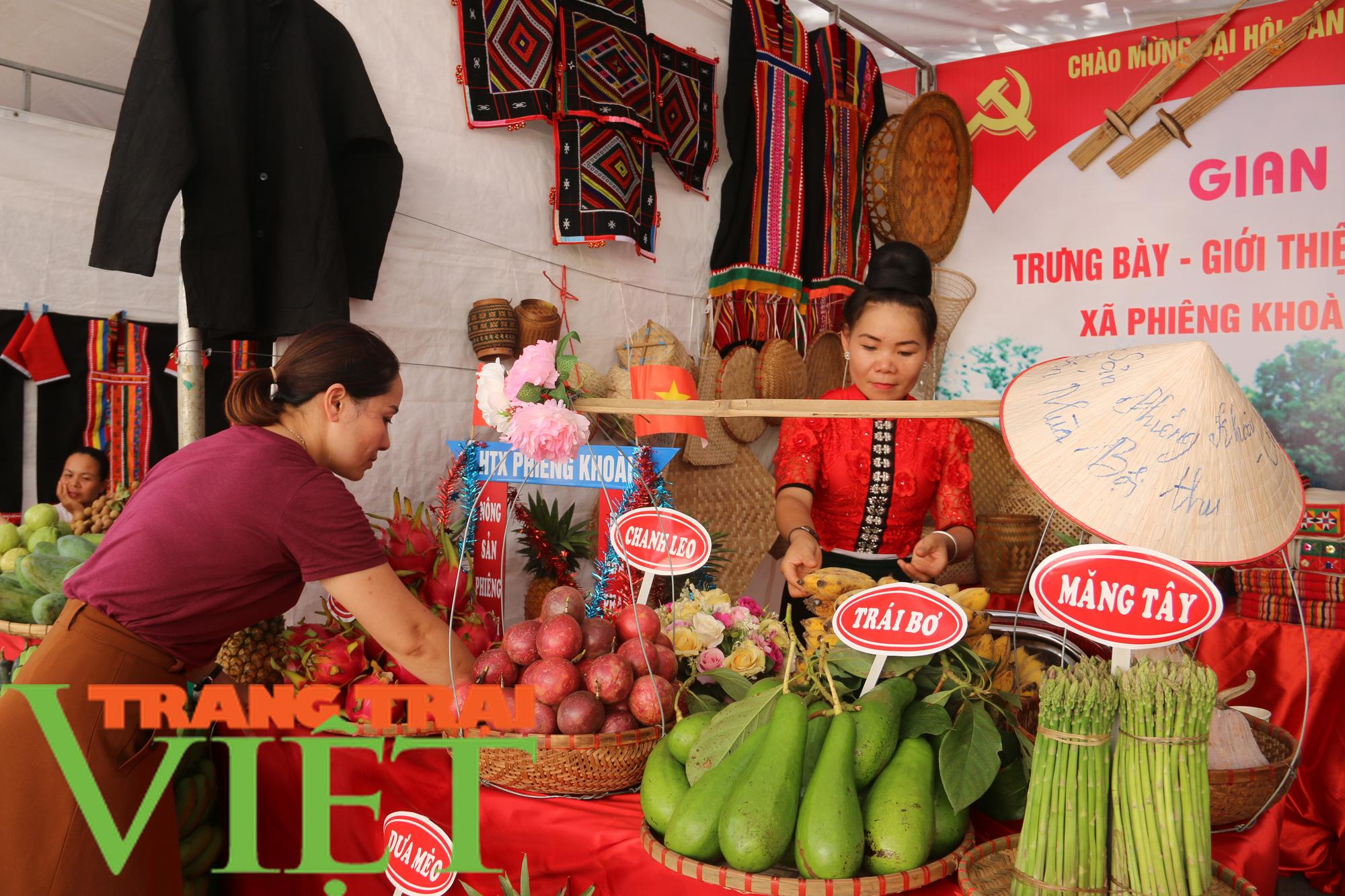Thứ Trưởng NNPTN: Sơn La là một điển hình về trồng cây ăn quả - Ảnh 4.