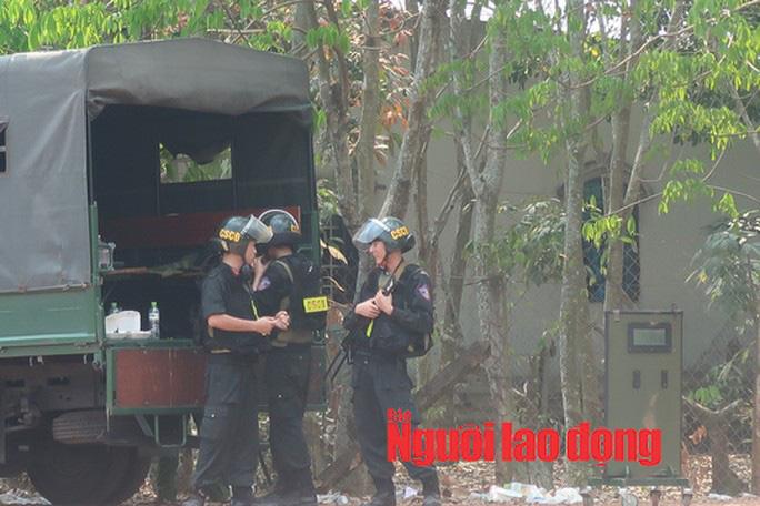 Thông tin mới nhất về vụ Lê Quốc Tuấn bắn chết 5 người - Ảnh 1.
