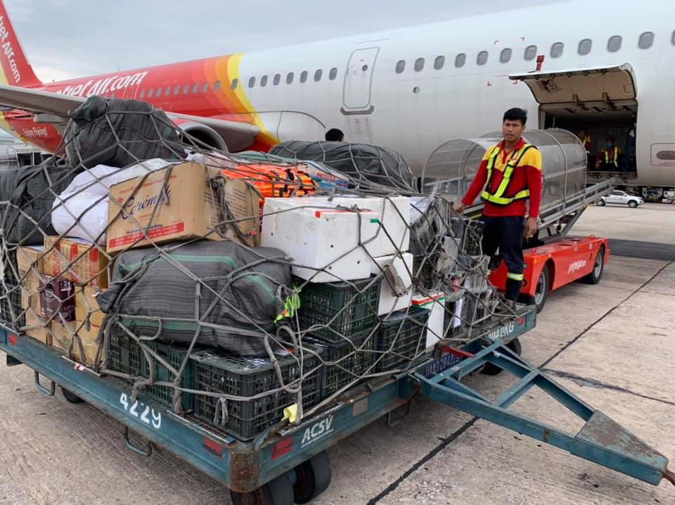 Xem xét chấp thuận Vietjet tài trợ điều chỉnh quy hoạch sân bay Tuy Hòa - Ảnh 2.