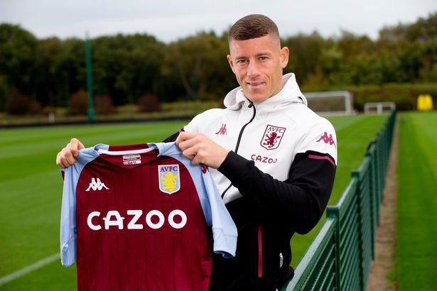 Ross Barkley: Thần tài của Aston Villa và cơ hội trở lại ĐT Anh tại Euro 2021 - Ảnh 2.