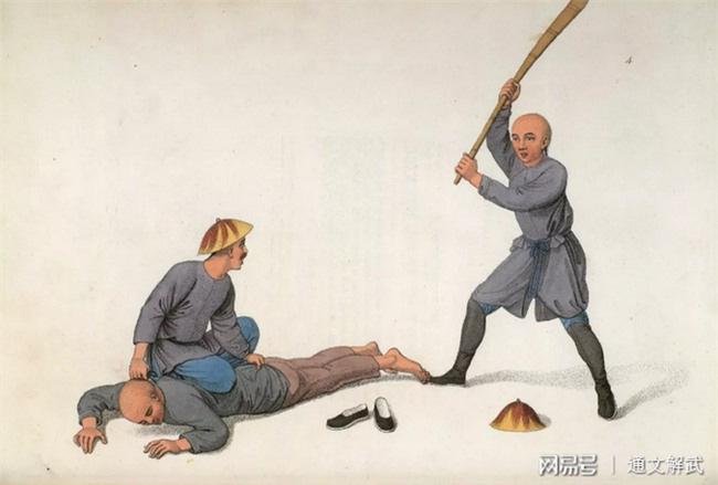 Hình phạt thời Trung Quốc cổ đại tàn độc tới cỡ nào? - Ảnh 2.