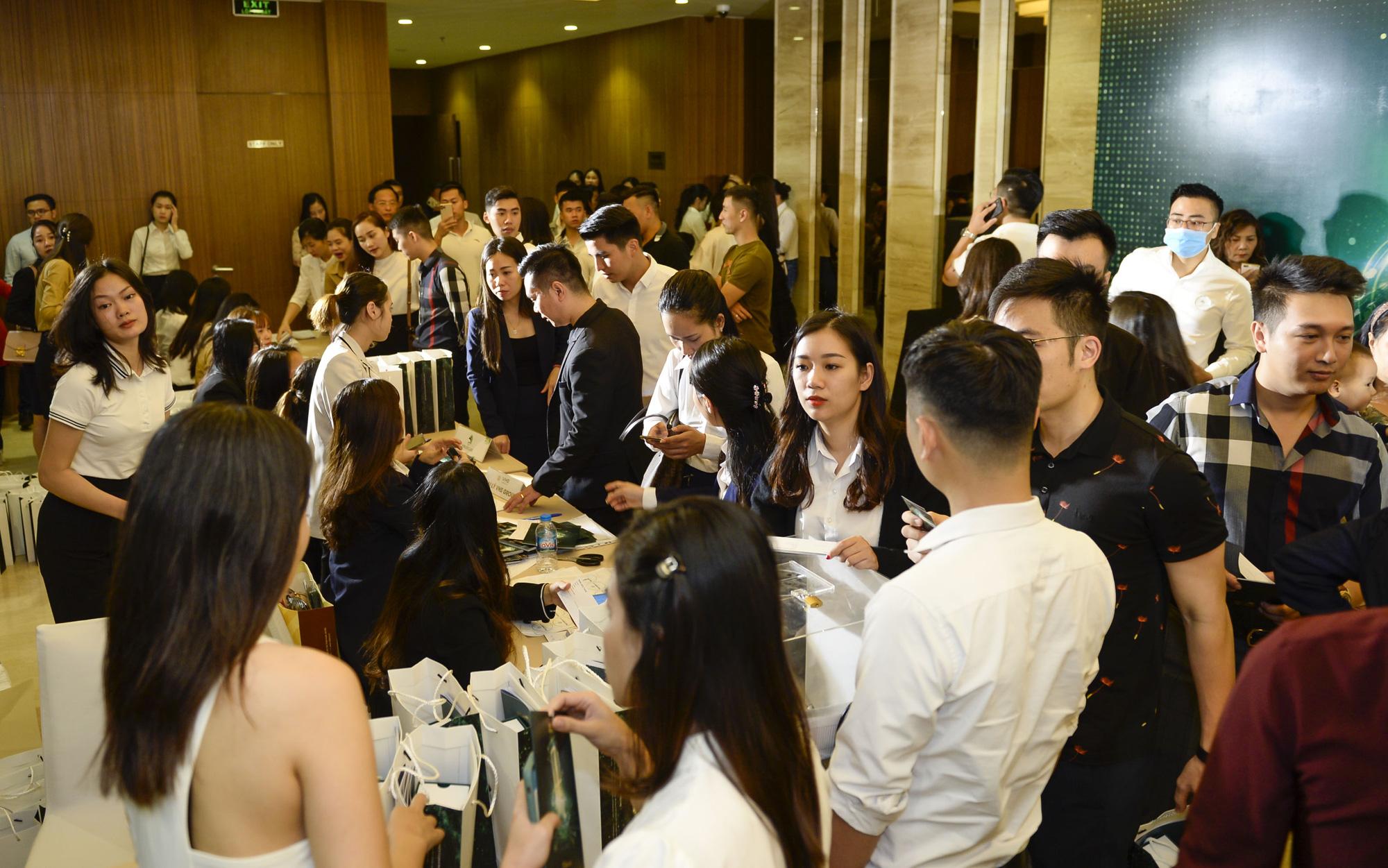 """Quảng Ninh: """"Kiệt tác công nghệ xanh"""" Green Diamond gây sốt thị trường miền Bắc - Ảnh 2."""