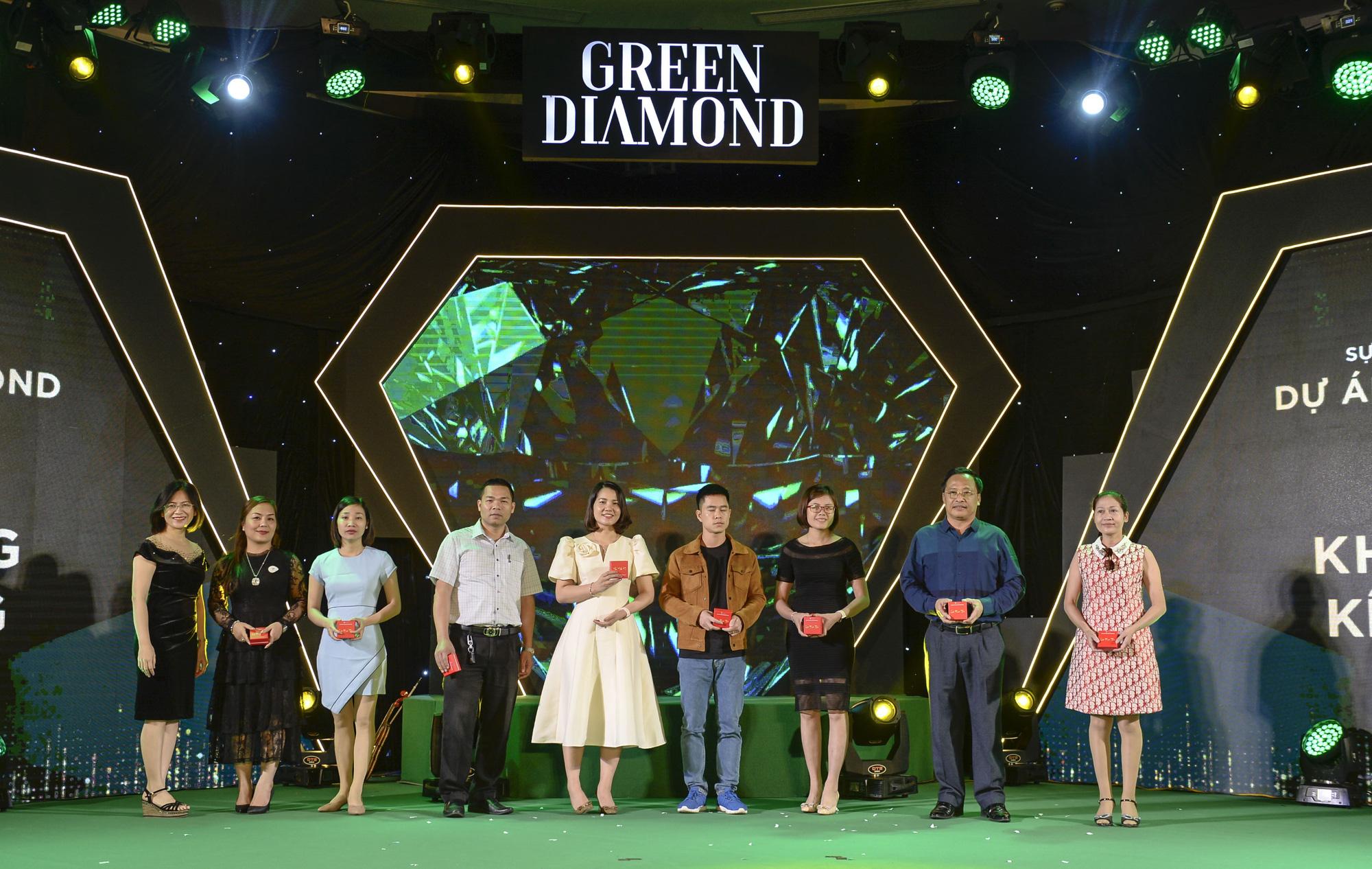 """Quảng Ninh: """"Kiệt tác công nghệ xanh"""" Green Diamond gây sốt thị trường miền Bắc - Ảnh 4."""