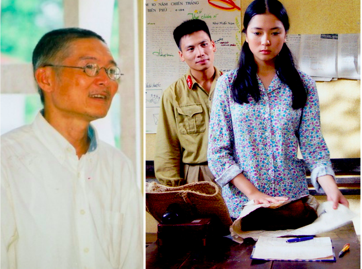 """Đạo diễn Hồ Quang Minh phim """"Thời xa vắng"""" qua đời ở tuổi 71: """"Muốn trở về cát bụi ngay khi mất"""" - Ảnh 1."""