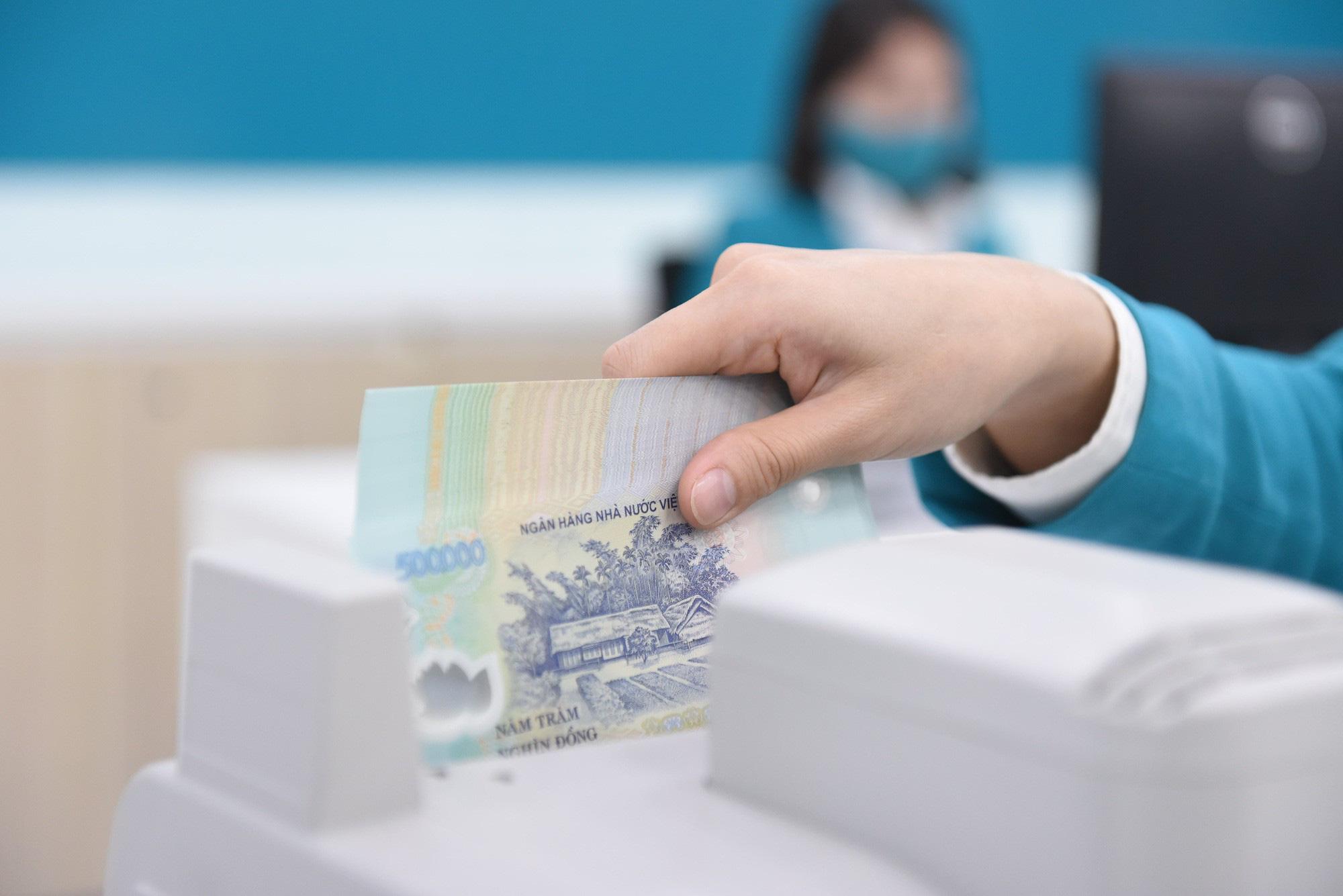 Lợi nhuận nhiều ngân hàng vẫn tăng trưởng tích cực trong 9 tháng