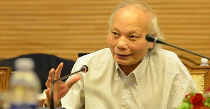 GS. Nguyễn Mại: Việt Nam là miền đất hứa cho doanh nghiệp Nhật Bản - Ảnh 1.