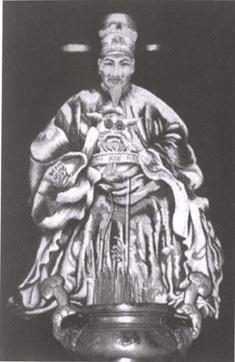 """3 sứ thần Đại Việt và chuyện giải """"câu đố chết người"""" từ triều đình phương Bắc - Ảnh 1."""