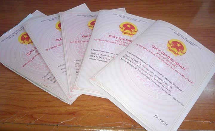 4 bí quyết để sang tên Sổ đỏ an toàn và hợp pháp năm 2020 - Ảnh 1.