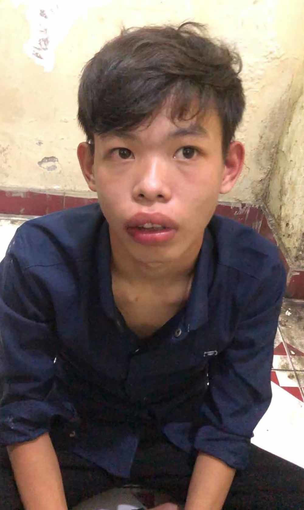 Thiếu nữ 16 tuổi ở Sài Gòn bị tống tiền vì clip nóng cắt ghép - Ảnh 1.