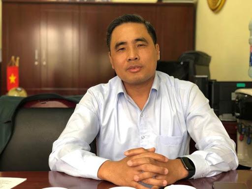 Tổng Cục trưởng Tổng cục Lâm nghiệp: Lũ lụt ở miền Trung do biến đổi khí hậu, không phải do phá rừng - Ảnh 1.
