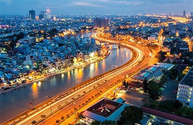 Ngân hàng Nhật Bản để mắt đến Việt Nam - Ảnh 1.