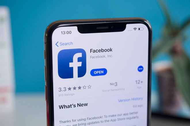 Mark Zuckerberg đòi chính quyền giám sát Apple - Ảnh 1.