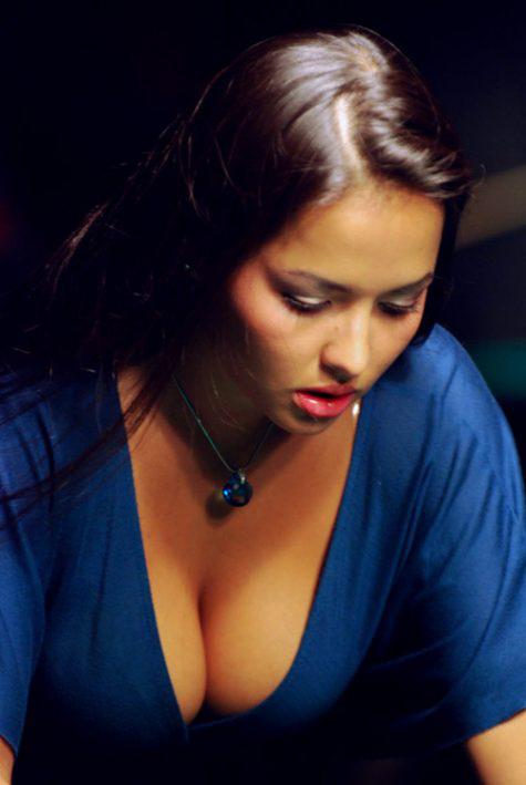 6 nữ cơ thủ billiard xinh đẹp, quyến rũ nhất hiện nay - Ảnh 6.