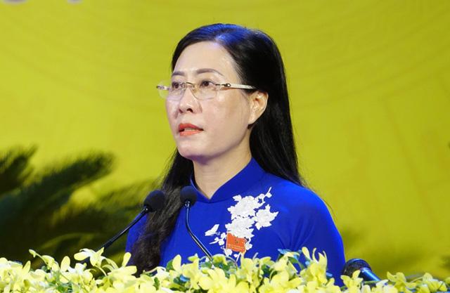 Đại hội Đảng bộ tỉnh Quảng Ngãi lần thứ XX: Mục tiêu trở thành tỉnh phát triển khá của miền Trung  - Ảnh 1.