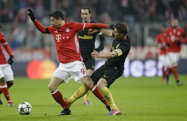 Soi kèo, tỷ lệ cược Bayern Munich vs Atletico Madrid: Khó cản Hùm xám - Ảnh 1.