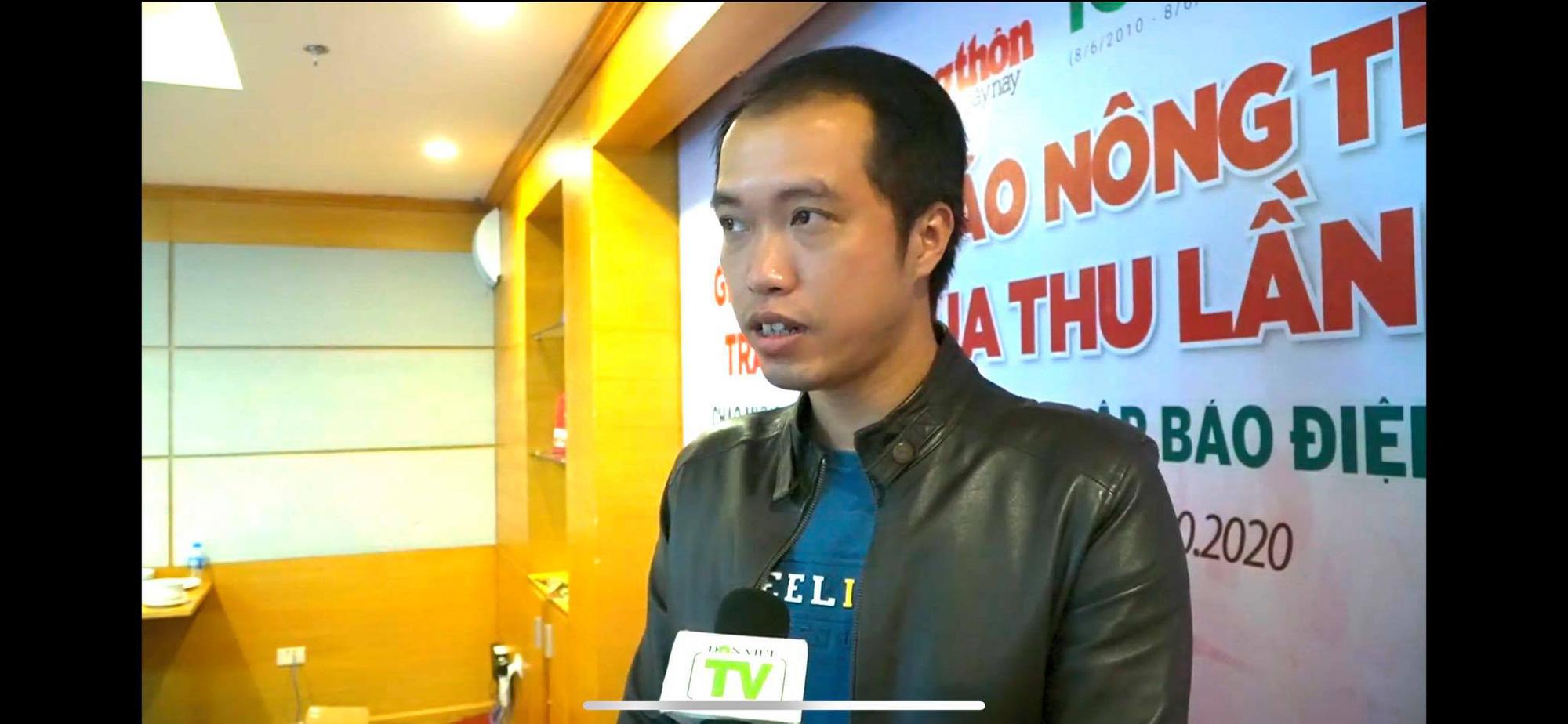 """Đương kim Á quân FC 24h.com.vn: """"Tham dự Giải bóng đá báo NTNN/Dân Việt 2020 mang lại cảm xúc lớn"""" - Ảnh 2."""